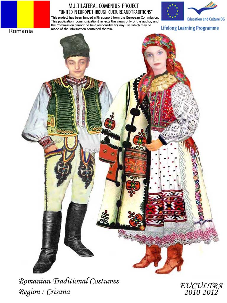 Romanian Fashion Clothes